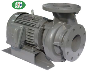 Pump for Closed Water Cooling Tower